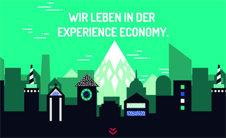 Experience Economy Study