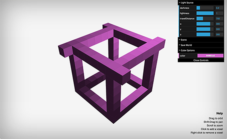 voxelcss